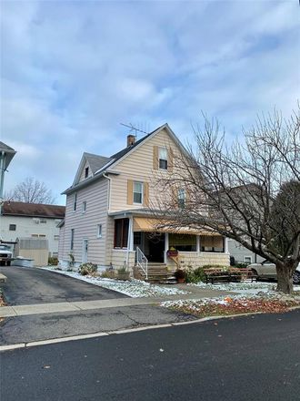 Rent this 3 bed house on 117 Mechanic Avenue in Endicott, NY 13760