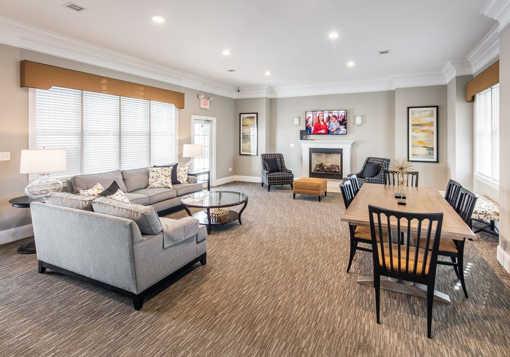 1 bed apartment at Baker's Meadow Reservation (A.V.I.S ...