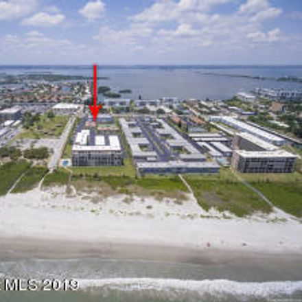 Rent this 2 bed apartment on 3010 North Atlantic Avenue in Cocoa Beach, FL 32931