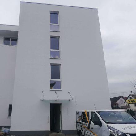 Rent this 4 bed apartment on Lidl in Stuttgarter Straße 134, 73230 Kirchheim unter Teck