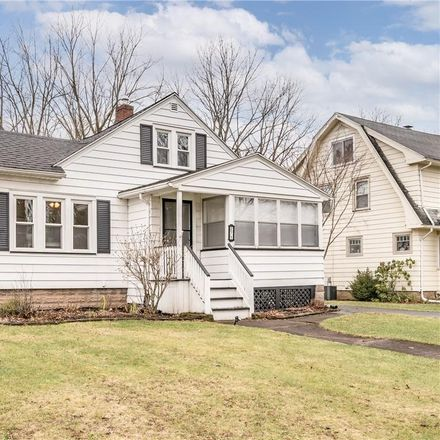 Rent this 3 bed house on Lettington Ave in Rochester, NY