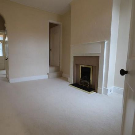 Rent this 2 bed house on The Willows Primary School in Greatbatch Avenue, Stoke-on-Trent ST4 7JY