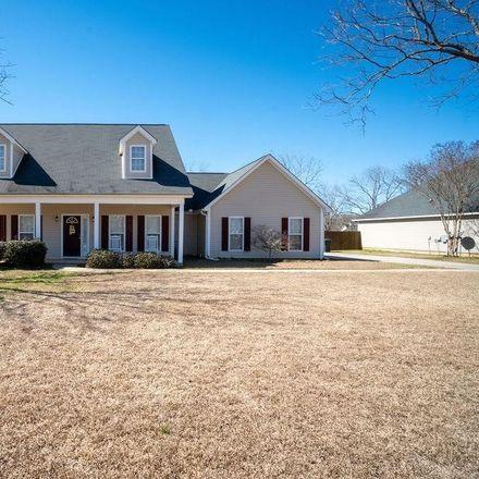 Rent this 3 bed house on Duke Ln in Kathleen, GA