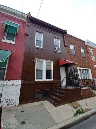 Rent this 3 bed apartment on 1220 South Ringgold Street in Philadelphia, PA 19146