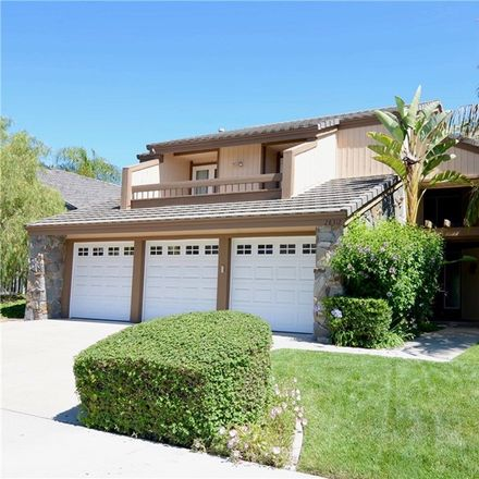 Rent this 5 bed house on 28312 Driza in Mission Viejo, CA 92692