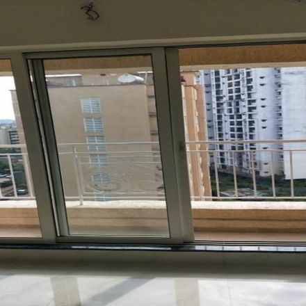 Rent this 2 bed apartment on unnamed road in Mira, - 401107