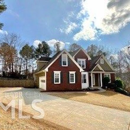Rent this 5 bed house on Chatham View Dr in Buford, GA