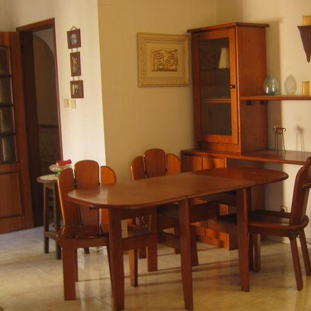 Rent this 1 bed room on Salao de jogos mendonca in Rua Álvaro de Campos 33, 880 Tavira