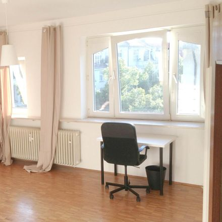 Rent this 4 bed room on Gentzstraße 2 in 80796 Munich, Germany