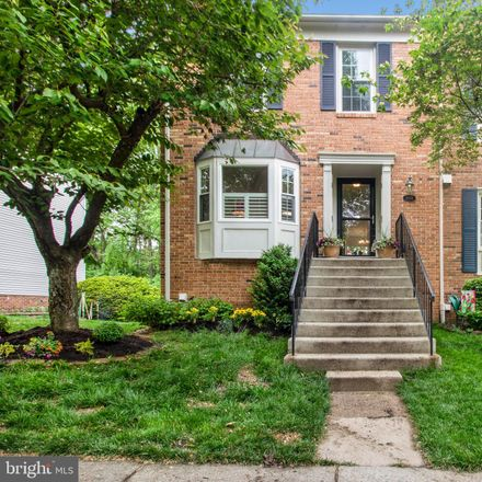 Rent this 3 bed townhouse on 13858 Rock Landing Court in Centreville, VA 20121