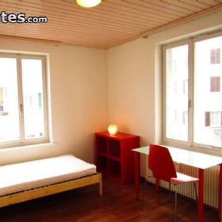 Rent this 5 bed apartment on Oberstrasse 153 in 9000 St. Gallen, Switzerland