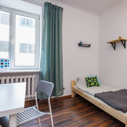 Rent this 5 bed room on Nowogrodzka 7/9 in 00-513 Warsaw, Poland
