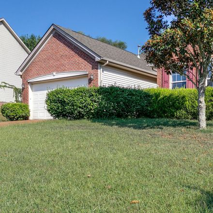 Rent this 3 bed house on Hayward Lane in Spring Hill, TN 37174