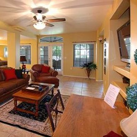 Rent this 4 bed townhouse on Paradise Valley in Paradise Valley, AZ 85254-4180