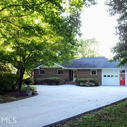Rent this 4 bed house on Majors Ln in Rabun Gap, GA