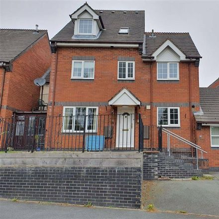 Rent this 3 bed house on Little Henfaes Drive in Welshpool SY21, United Kingdom