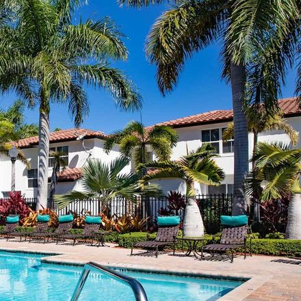 Rent this 2 bed apartment on Riverland Road in Fort Lauderdale, FL 33312