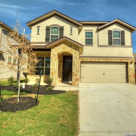 Rent this 5 bed house on 6607 Willow Farm in San Antonio, TX 78249