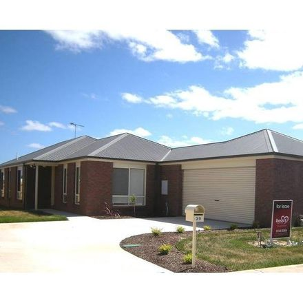 Rent this 4 bed house on 39 Glebe Drive
