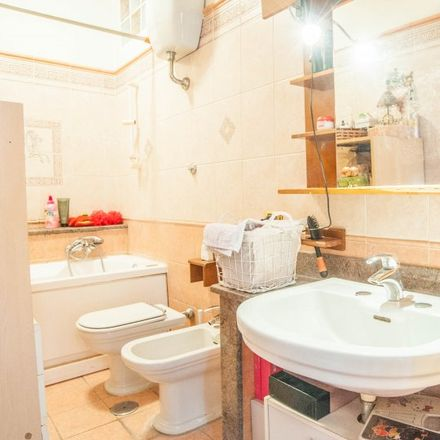 Rent this 3 bed apartment on Via della Cicala in 0155 Rome Roma Capitale, Italy