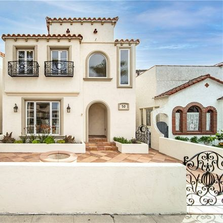 Rent this 4 bed house on 50 Claremont Avenue in Long Beach, CA 90803