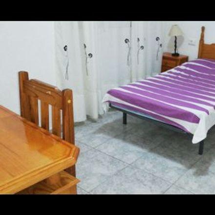 Rent this 1 bed room on Murcia in San Juan, REGION OF MURCIA