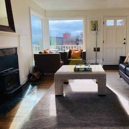 Rent this 4 bed apartment on 3718 West Dravus Street in Seattle, WA 98199