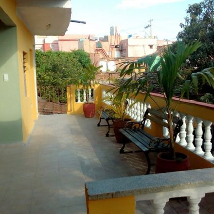 Rent this 2 bed house on Trinidad in Graú, SANCTI SPIRITUS