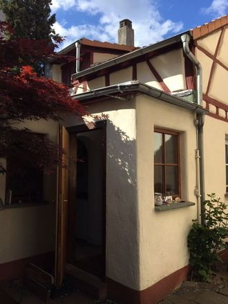 Rent this 2 bed apartment on Martin-Böff-Gasse 3 in 60386 Frankfurt, Germany