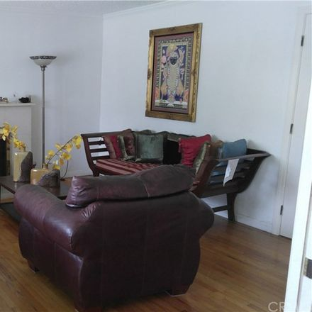 Rent this 4 bed house on 7540 Puerto Rico Drive in La Palma, CA 90620