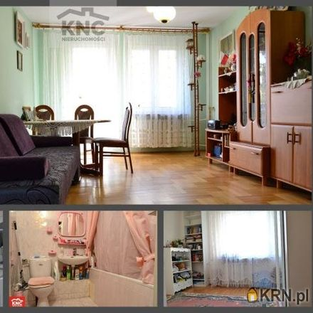 Rent this 2 bed apartment on Wyżynna 25 in 20-560 Lublin, Poland