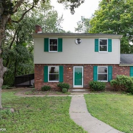 Rent this 3 bed house on Huntingdon Ave in Irwin, PA