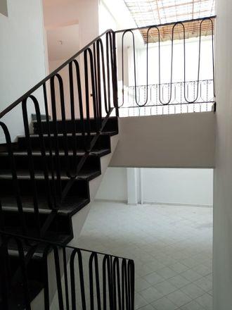 Rent this 0 bed apartment on La Cafebreria/Fruver in Calle 42A, Comuna 11 - Laureles-Estadio