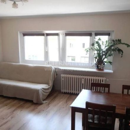 Rent this 3 bed apartment on Bułgarska in 60-320 Poznań, Poland