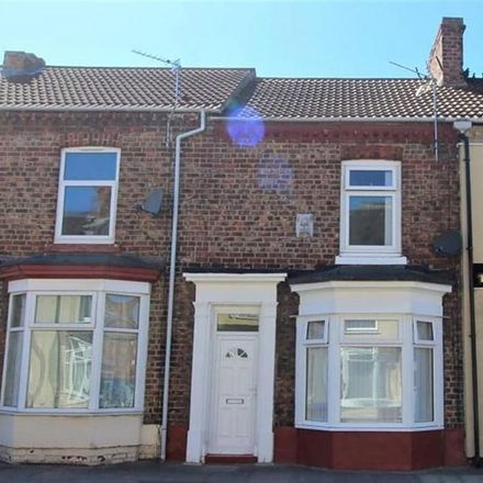 Rent this 2 bed house on Osborne Road in Stockton-on-Tees TS18 4DJ, United Kingdom