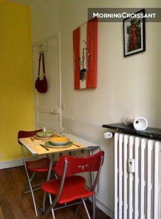 Rent this 0 bed room on 40 Rue Henri Chevreau in 75020 Paris, France