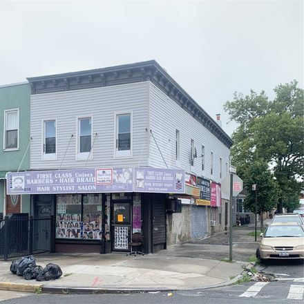 Rent this 5 bed apartment on 2468 Linden Boulevard in New York, NY 11208