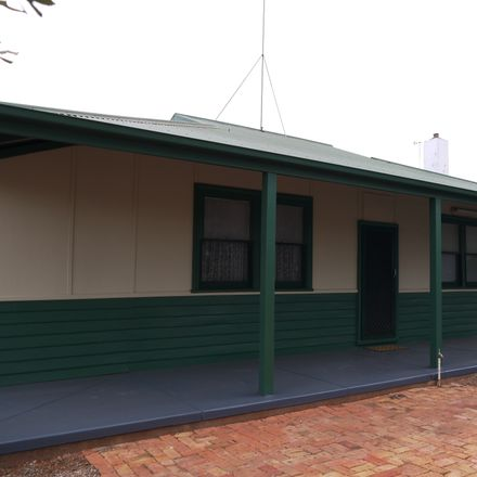 Rent this 2 bed house on 25 Playford Avenue