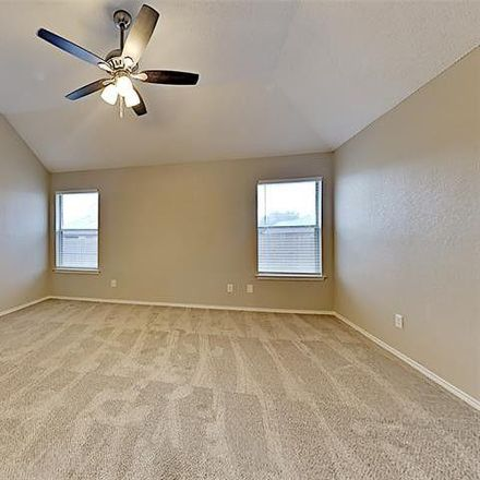 Rent this 3 bed house on 618 Troxell Boulevard in Rhome, TX 76078