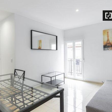 Rent this 2 bed apartment on Calle de Marina Vega in 2, 28001 Madrid