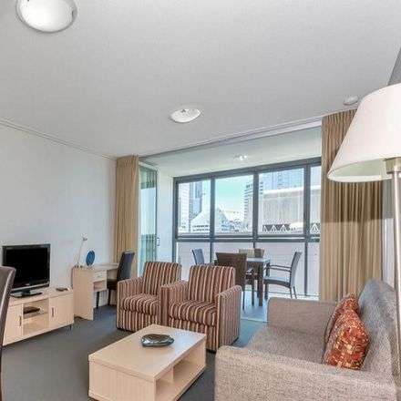 Rent this 2 bed apartment on 2902/128 Charlotte Street