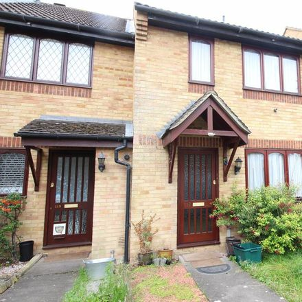 Rent this 1 bed house on Amesbury Close in London KT4 8PJ, United Kingdom