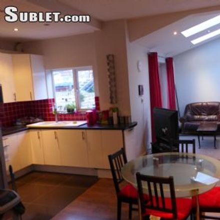 Rent this 4 bed house on Avondale Road in Liverpool L15, United Kingdom