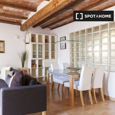 Rent this 1 bed apartment on Micaela in Carrer dels Corders, 10