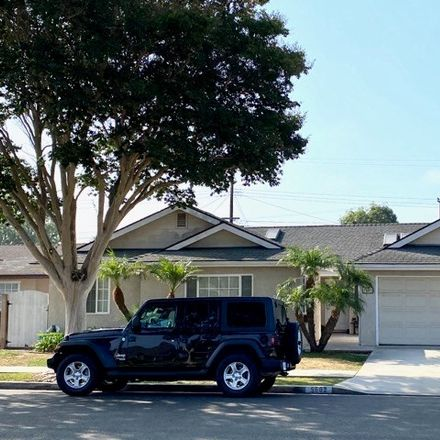 Rent this 5 bed house on 5662 Littler Drive in Huntington Beach, CA 92649