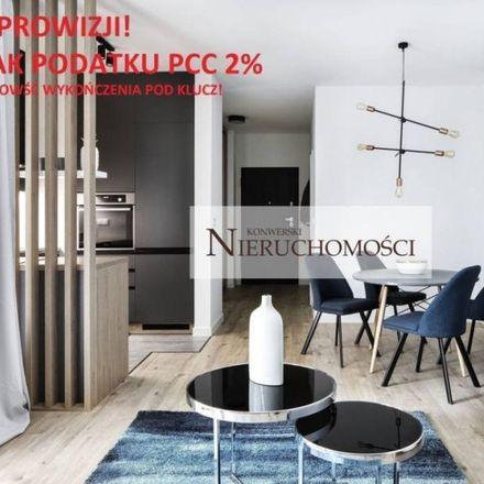 Rent this 4 bed apartment on Poznańska 9 in 62-069 Dąbrówka, Poland