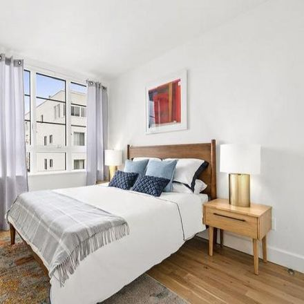 Rent this 2 bed condo on 364 Harman Street in New York, NY 11237