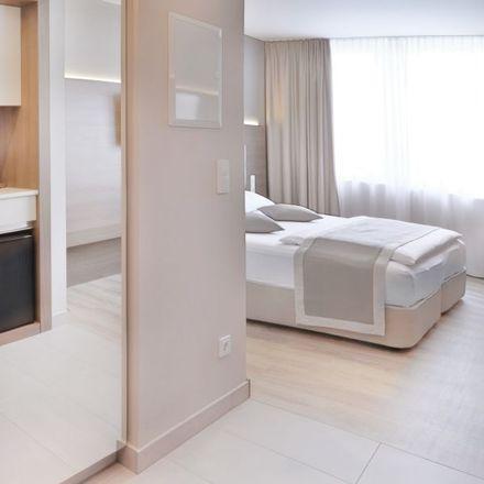 Rent this 1 bed apartment on Jülicher Straße 20 in 13359 Berlin, Germany