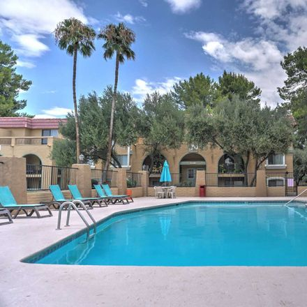 Rent this 4 bed apartment on 7990 East Wrightstown Road in Tucson, AZ 85715