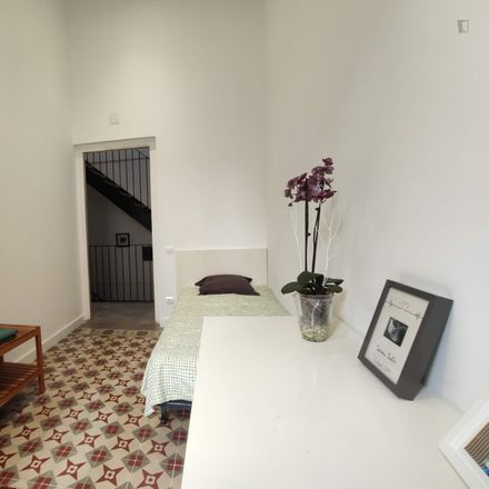 Rent this 5 bed room on Carrer de Rafael Casanova in 08750 Molins de Rei, Spain